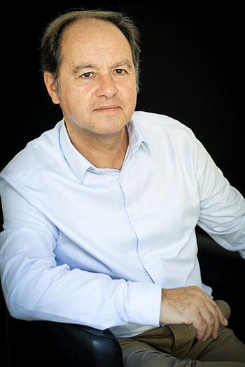 Portrait Maître Bertrand Dupuy